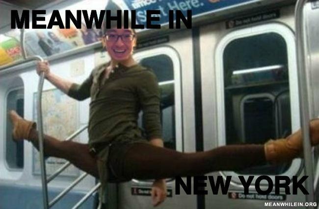 Funny new york dating memes