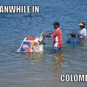 Meanwhile in colombia 400920