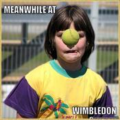 Meanwhile at wimbledon fa6e87
