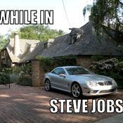 Meanwhile in steve jobs home f226e0