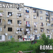 Meanwhile in romania def344